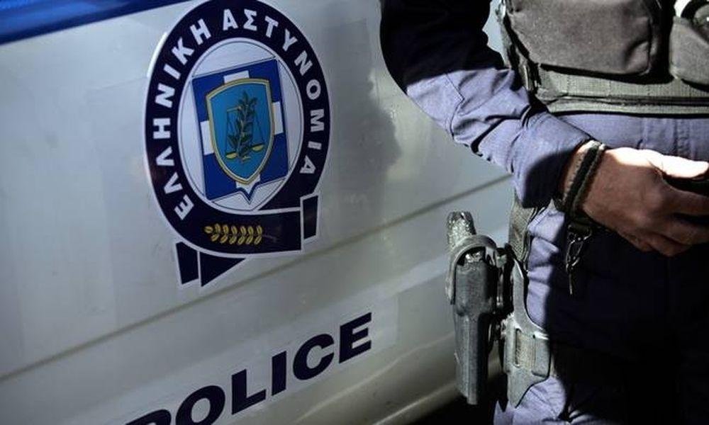 Ηράκλειο: Άγρια επίθεση με ρόπαλα κατά αστυνομικού