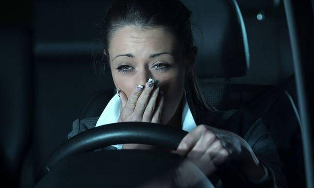 Ώρες ύπνου και οδήγηση: Πότε αυξάνεται κατά 11 φορές ο κίνδυνος τροχαίου!