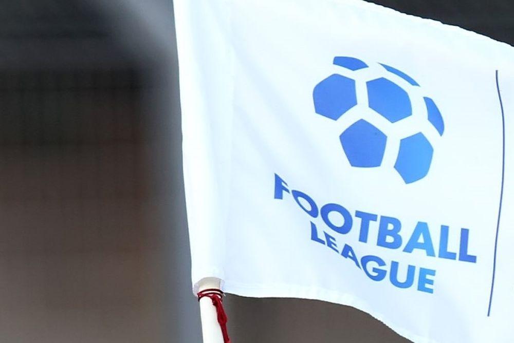 Football League: Μεγάλο ντέρμπι στο «Κλ. Βικελίδης»