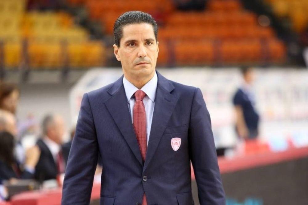 Σφαιρόπουλος: Ορθώσαμε ανάστημα όταν έπρεπε