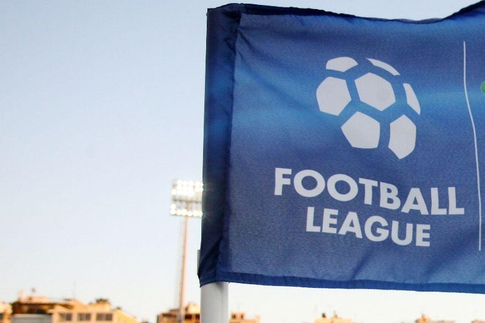 Football League: Η βαθμολογία