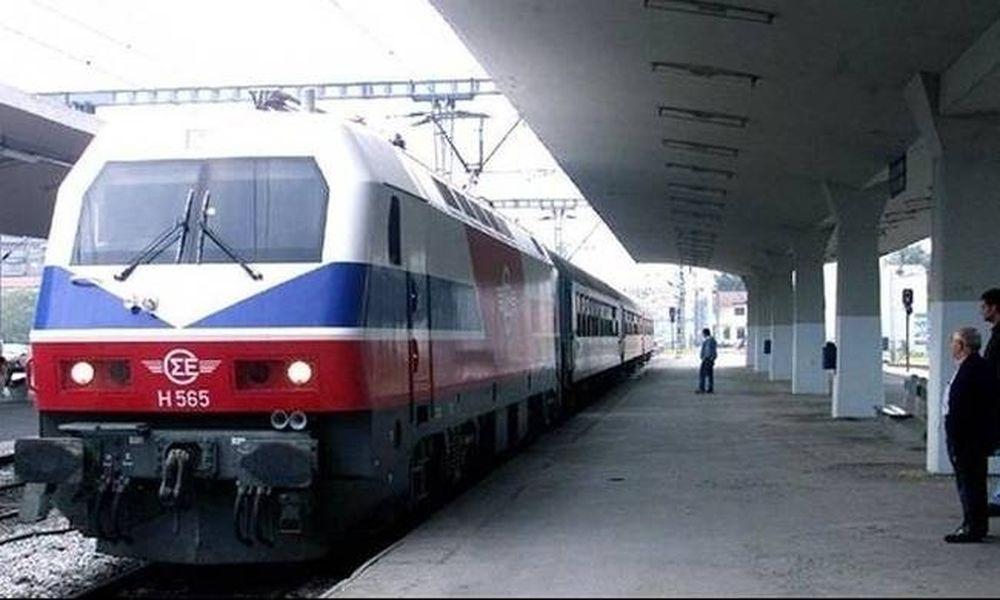 ΤΡΑΙΝΟΣΕ: Διαθέσιμα μέσω φορητής συσκευής τα εισιτήρια των τρένων