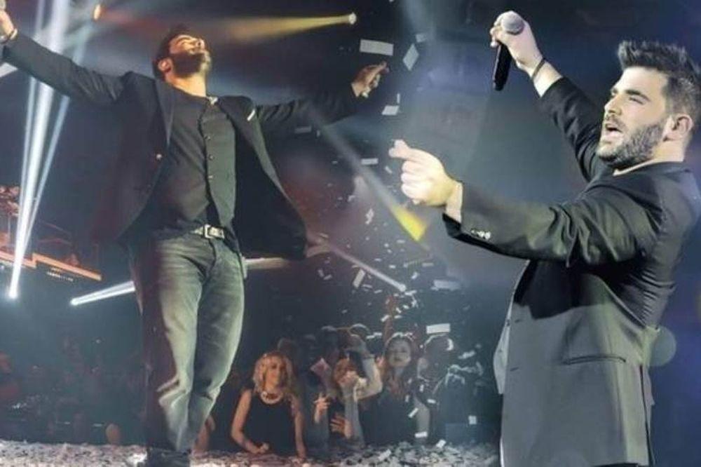 Τριαντάφυλλος Παντελίδης: «Ό,τι τραγούδι και να βγάλουμε του Παντελή, όλα θα πάνε καλά»