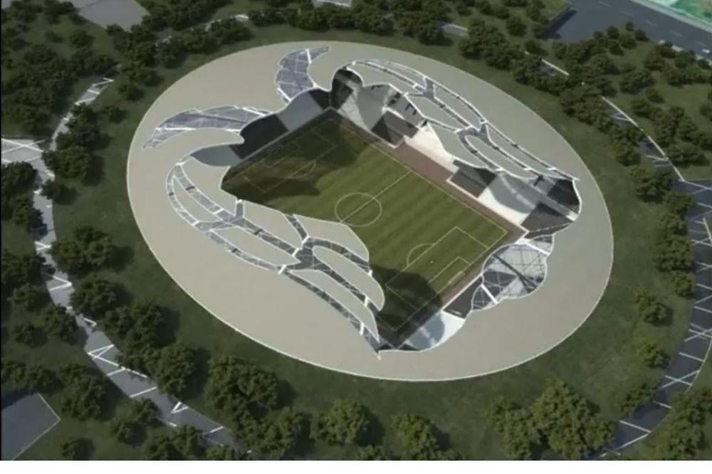 Ο Σαββίδης θα κάνει νέο γήπεδο