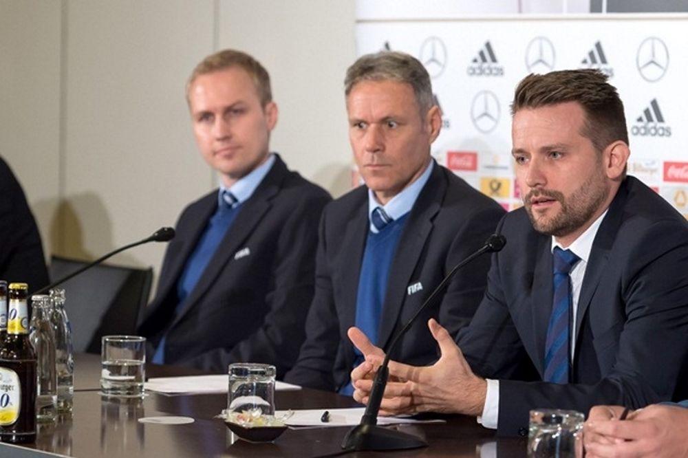 H FIFA παίρνει μέτρα για τις διαμαρτυρίες των ποδοσφαιριστών!