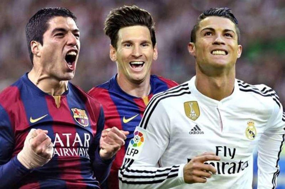 Αυτοί είναι οι πιο ακριβοπληρωμένοι ποδοσφαιριστές στον κόσμο