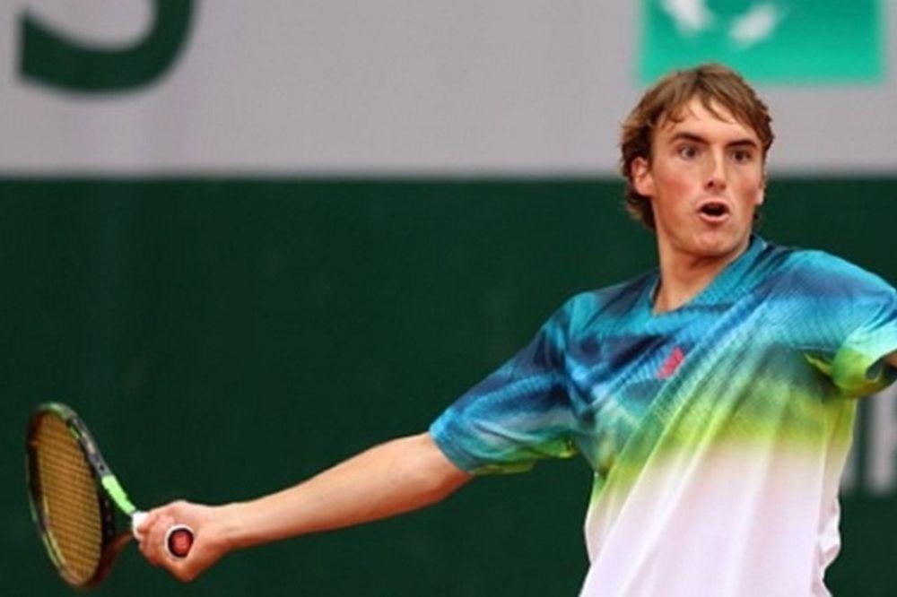 Η εκπληκτική χρονιά του Τσιτσιπά τον έφερε στην 210η θέση της ATP