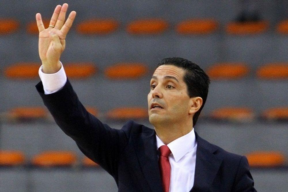 Σφαιρόπουλος: Θα καλύψουμε το κενό του Χάκετ