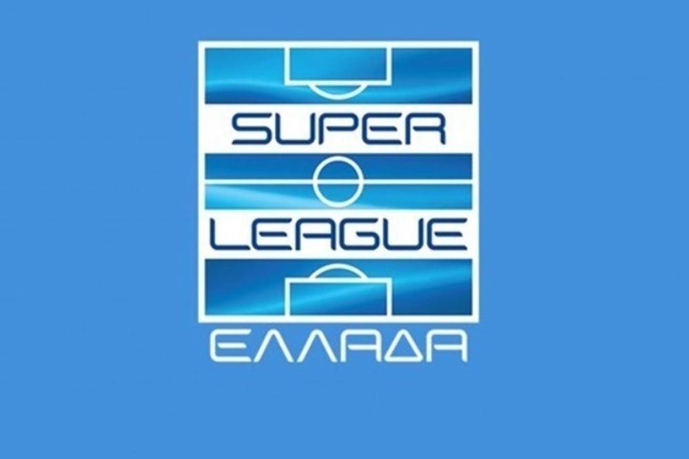 Το πρόγραμμα της Super League από 16η έως και 18η αγωνιστική
