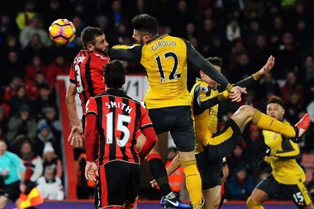 Premier League: Επική… επιστροφή από Άρσεναλ! (videos)