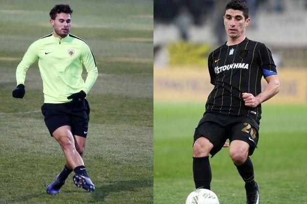 Αϊντάρεβιτς VS Μάνταλου