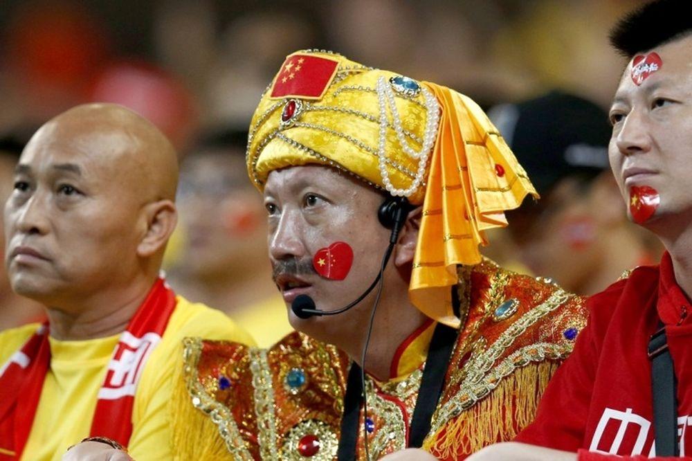 Η Κίνα δημιουργεί νέα δεδομένα γύρω από το marketing στο ποδόσφαιρο