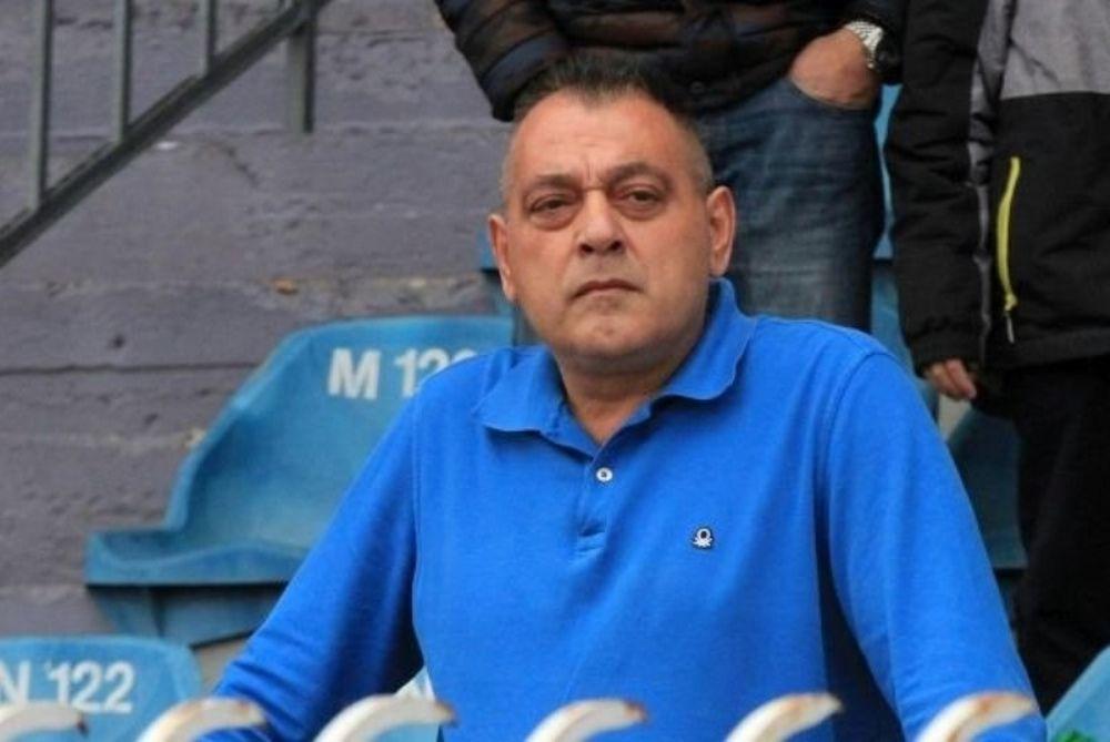 ΑΟ Τρίκαλα: Ψάχνει την υπέρβαση ο Γιαλιάς με Λάζαρ και Ρομπέρ