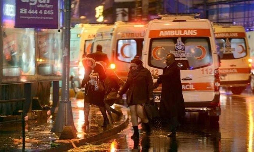Επίθεση στην Κωνσταντινούπολη: Ήταν δύο ή και περισσότεροι οι δολοφόνοι στο Ρέινα;