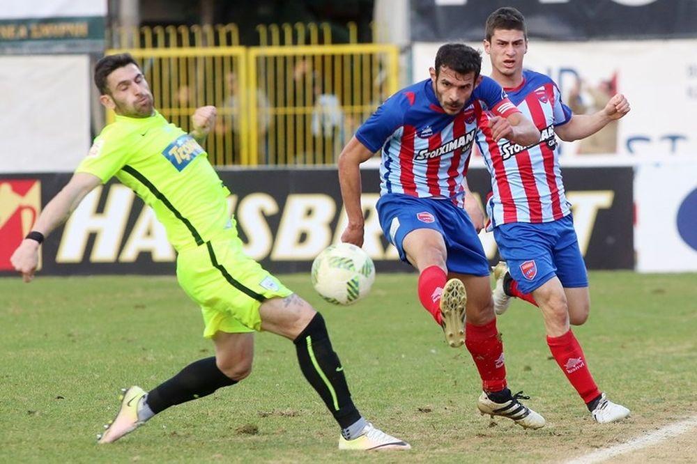 Πανιώνιος-ΠΑΣ Γιάννινα 1-1: Τα γκολ του αγώνα (video)