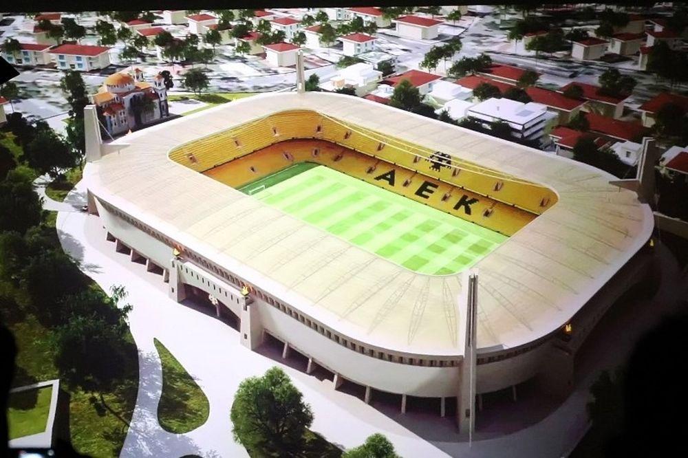 «Με 3.000 εισιτήρια δεν βρίσκεις χρηματοδότη για το γήπεδο...»!
