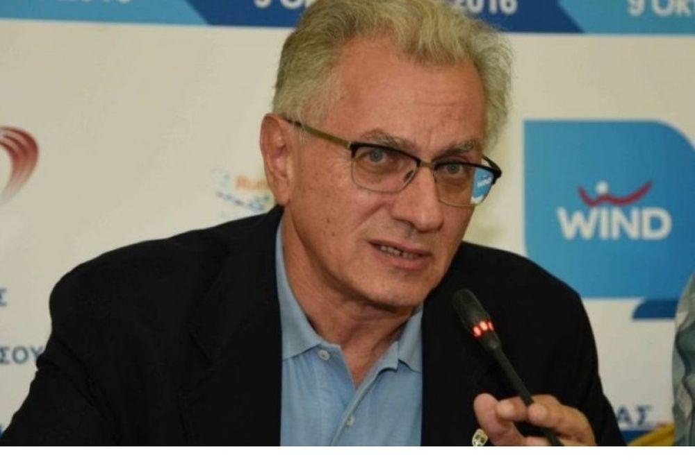 Θρήνος: Αυτοκτόνησε ο αντιπρόεδρος του ΣΕΓΑΣ