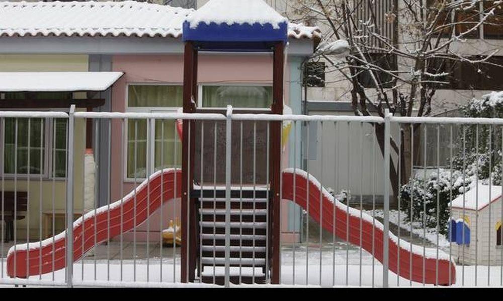 Τα κλειστά σχολεία αύριο, Τετάρτη (11/01) σε όλη την Ελλάδα (ΛΙΣΤΑ)