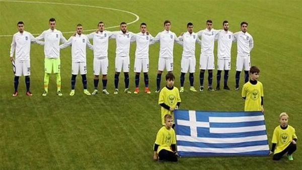 Εθνική Νέων: Φιλική νίκη επί της Εσθονίας με 4-0 (video)