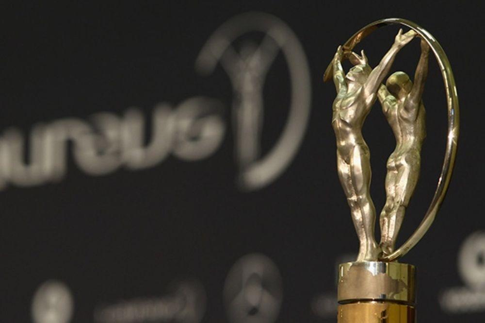 Οι υποψηφιότητες για τα βραβεία Laureus