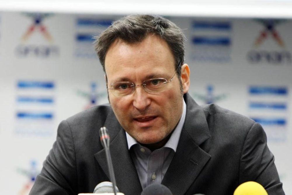 Κομνηνός: Χρειάζεται δουλειά ακόμη το Champions League