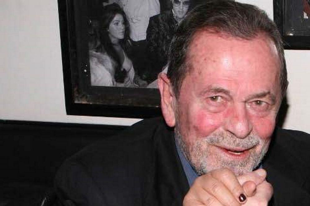 Νεκρός στο σπίτι του βρέθηκε ο Αλέξης Μάρδας
