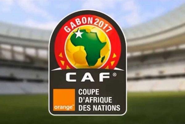 Σέντρα στο Copa Africa