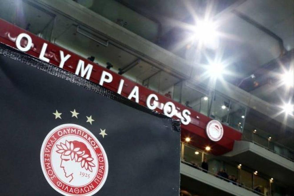Κρούση σε παίκτη της ΑΕΚ έκανε ο Ολυμπιακός!