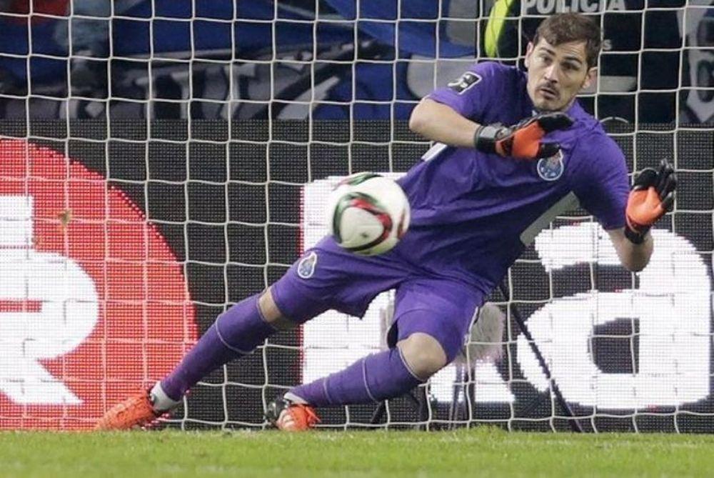 Αποκάλυψη Κασίγιας: Μέχρι πότε θα παίζει μπάλα ο Ισπανός τερματοφύλακας