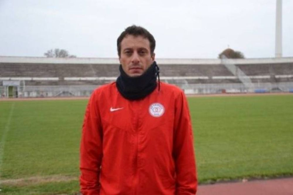AO Τρίκαλα: Έφυγε ο Γεωργιάδης, έρχεται ο Ψιμουλάκης