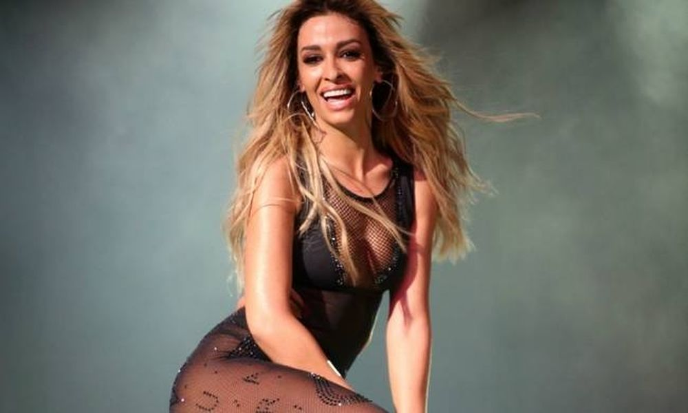 Σέξι και... καυτό χορευτικό της Φουρέιρα προκαλεί εγκεφαλικά (video)