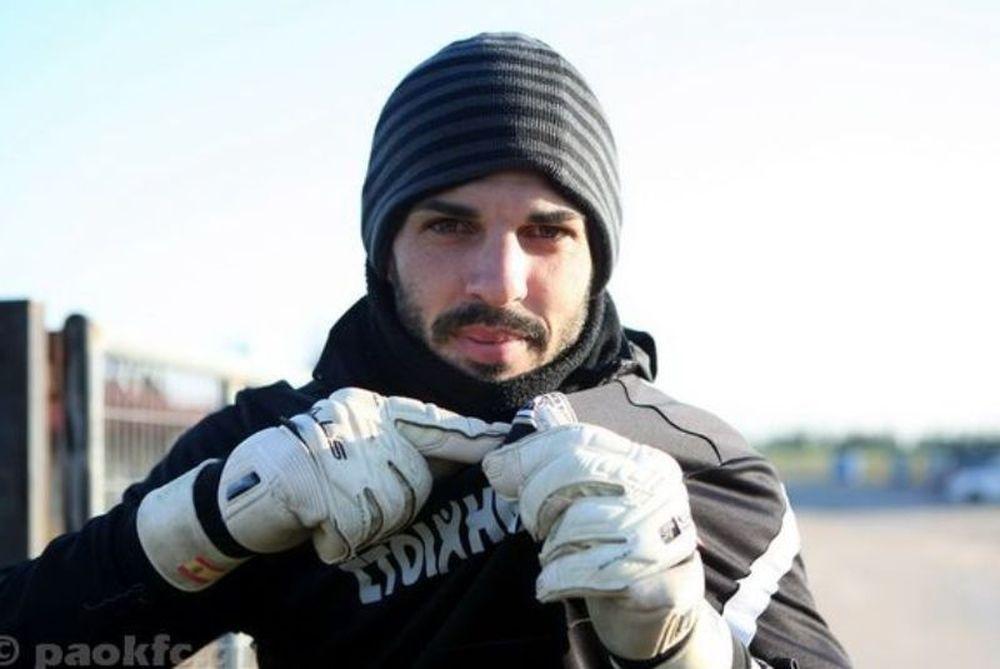 «Κρέμασε» τα γάντια του ο Χακόμπο και αποθέωσε τους οπαδούς του ΠΑΟΚ