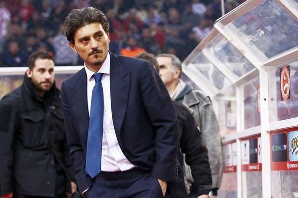 Δ. Γιαννακόπουλος: «Συγχαρητήρια σε όλους, πάμε για το 6ο σερί Κύπελλο»