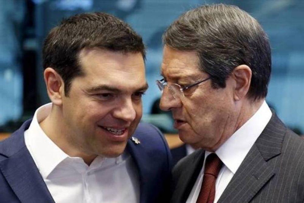 Κυπριακό: Τηλεφωνική επικοινωνία Μπάιντεν με Τσίπρα και Αναστασιάδη