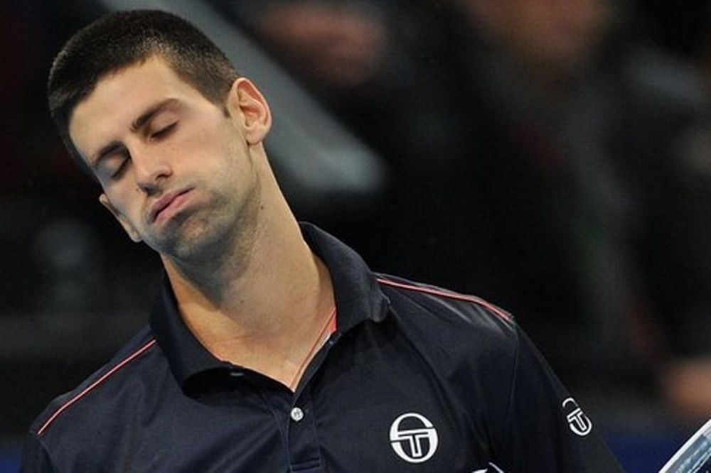 Σοκ για Τζόκοβιτς: Αποκλείστηκε από το Australian Open!
