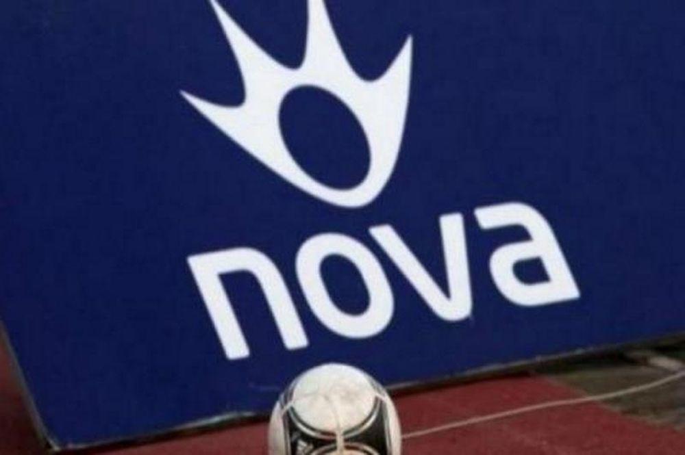 Αυτά έλεγαν στη Nova για την κίνηση του Παναθηναϊκού