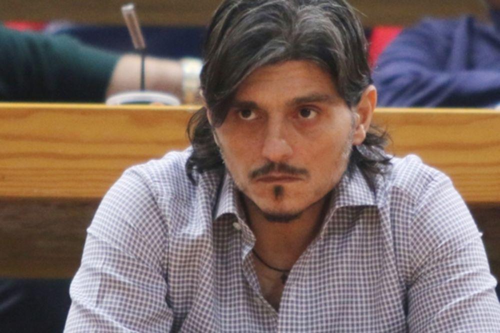 Δ. Γιαννακόπουλος: «Αλήθειες που δεν αντέχουν οι απέναντι...» (Photo)