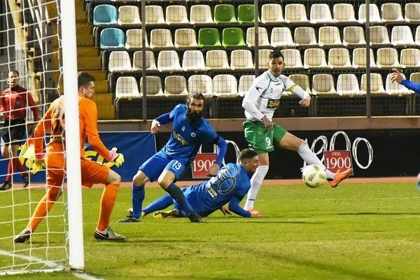 Λεβαδειακός-Ατρόμητος 1-1: Τα γκολ του αγώνα (video)