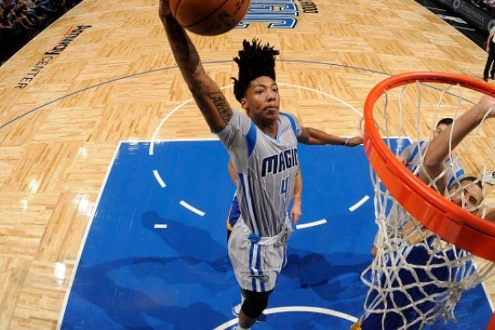NBA: Και τα πέντε καρφώματα είναι Top! (video)