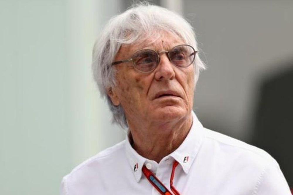 Τέλος ο Ενκλεστόουν από την Formula 1