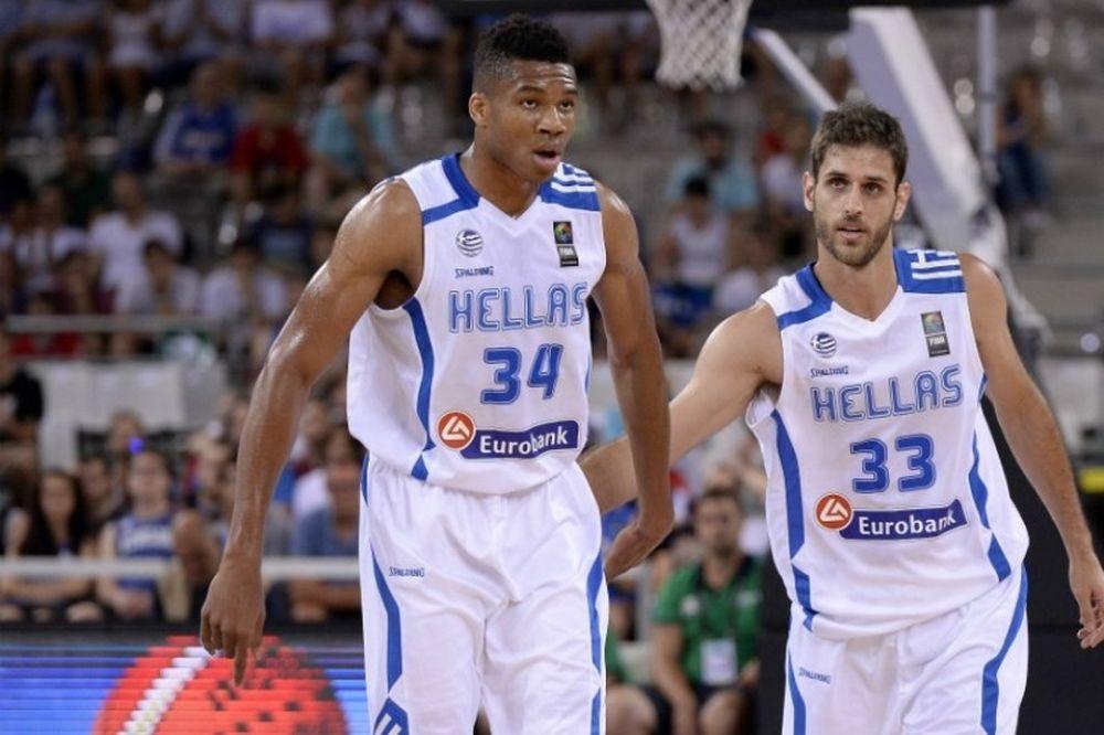 Η FIBA αποθεώνει τον... πιθανό MVP Αντετοκούνμπο! (videos)