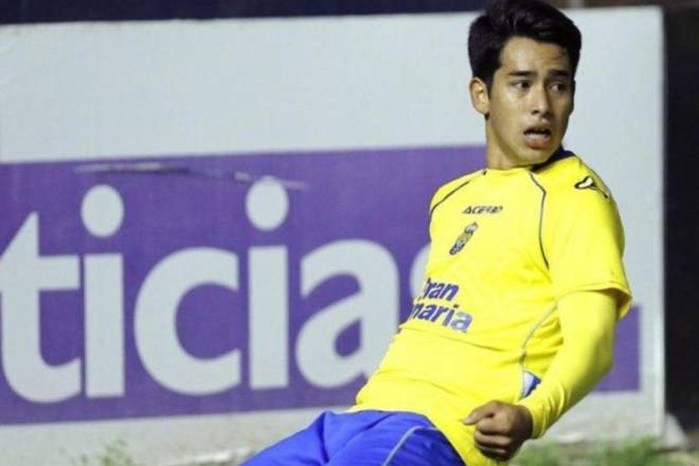 Οπαδοί της Λας Πάλμας: «Με το ένα πόδι στην ΑΕΚ ο Αραούχο!»