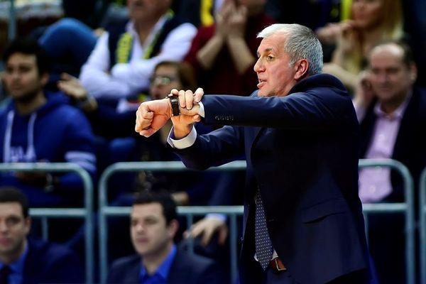 Ομπράντοβιτς: Οι Ολυμπιακοί με αναγνωρίζουν, οι Σέρβοι με αμφισβητούν