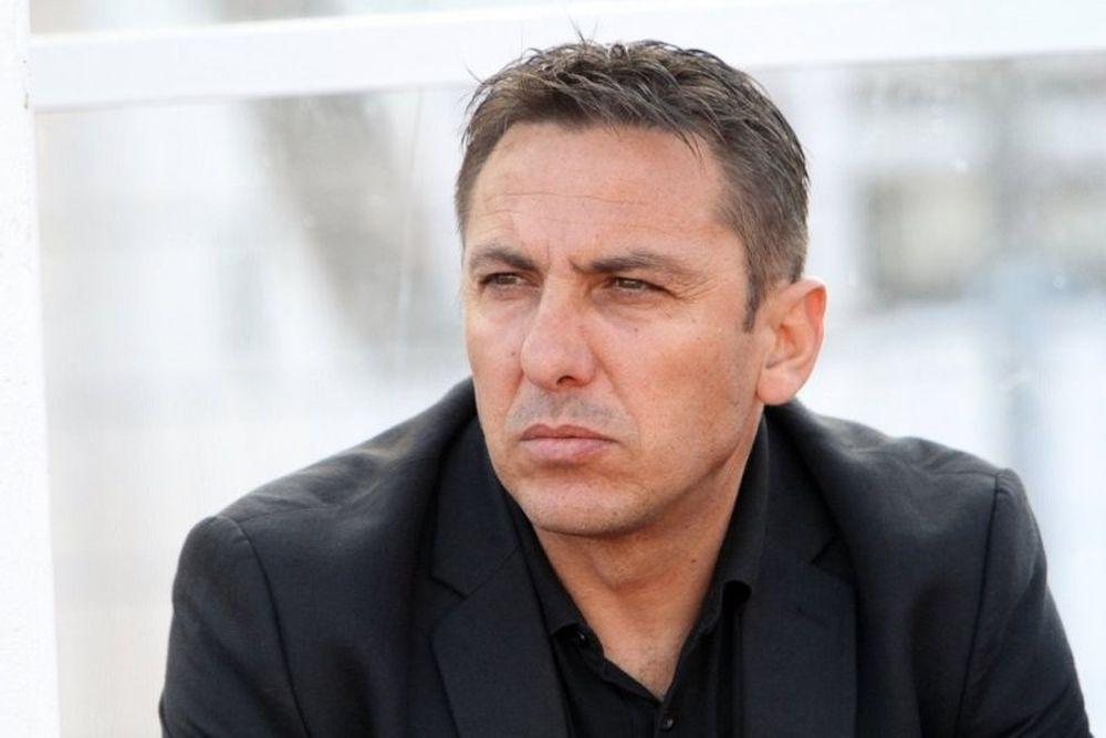 Παπαδόπουλος: «Θέλουμε παίκτες με παραστάσεις Super League»