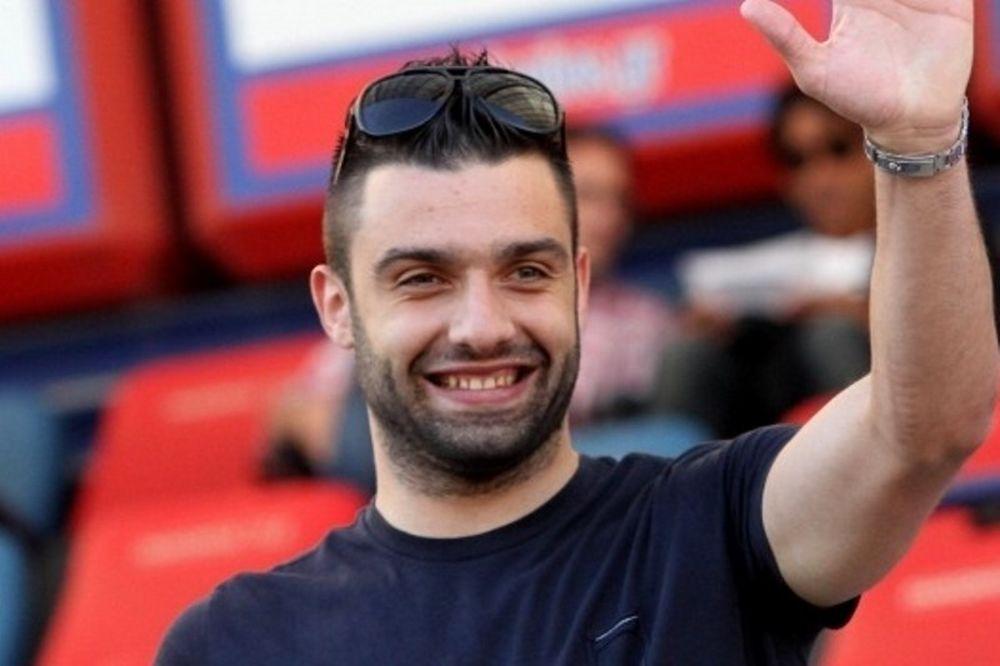 Αυτός είναι ο νέος προπονητής του Τζαβέλλα