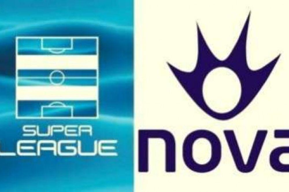 Παναθηναϊκός: «Όχι» στη Nova και πρόστιμο