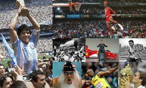 Οι αθλητές που άλλαξαν την πορεία των σπορ