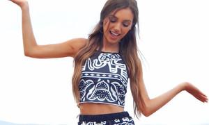Γνώρισε την πιο όμορφη YouTuber της Ελλάδας