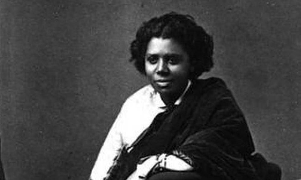 Edmonia Lewis: Η Αφροαμερικανή γλύπτρια και το μυστήριο με τις φωτογραφίες