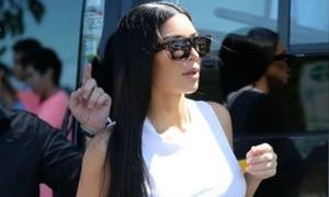 Το λυπηρό σκηνικό πίσω από τις χλιδάτες διακοπές της Kim Kardashian και η μεγάλη απόφαση